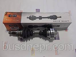 Піввісь MB Vito 638 99-03 CDI L/R (27-0185MG) пр-во MAXGEAR 49-0080