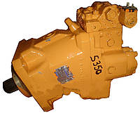Гидродвигатель хода Sauer 51D110 AD4NJ1K2CEH4NNN038AA181918, 51V080 RS1N, 51V080AC7NJ1K1, SMF22