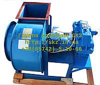 Вентилятор электроручной для подачи воздуха в помещения сооружений ЭРВ-72-3
