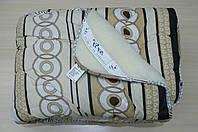 "Одеяло VIVA ""Овен"" 142х210, шерсть открытая, бязь, фото 1"
