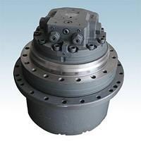 Гидродвигатель хода Shibaura SG04E-019, SG08E-002C
