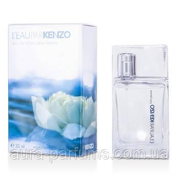 1787377f40 Kenzo L`Eau Par Kenzo Pour Femme edt 30 ml. w оригинал, цена 670 грн ...