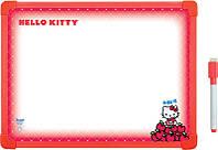Доска сухостираемая, магнитная А3 Kite Hello Kitty HK13-148K