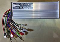 Контроллер 60v1500w Intelligent 50 для электровелосипедов и электроскутеров