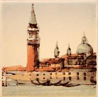 08318 | Parma San Marco B - Декор 100x100 мм.