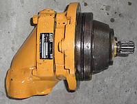 Гидромотор поворота платформы Voac 3797087, F12-080-MF-XX-C-502-000, F12-110-MF-CH-X-102
