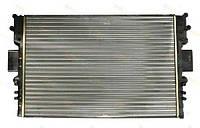 Радиатор охлаждения двигателя на Iveco Daily III 2.3D/2.8D/3.0D 1999--2006   THERMOTEC  D7E001TT