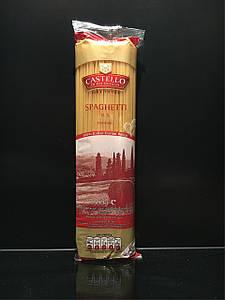 Спагетти Castello n.5 500г