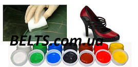 Набор для ремонта кожных изделий Liquid Leather (Ликвид Лизер)