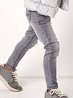 Красивые джинсы для девочки 2-8 лет (6 размеров/уп.)