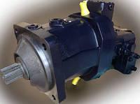 Гидродвигатель хода Daewoo 2401-9284