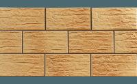Плитка для фасада CER 1 - Gobi 7238 Strukturalna 300x148x9