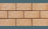 Плитка для фасада CER 10 - Ecru 7320 Strukturalna 300x148x9