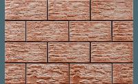 Плитка для фасада CER 22 - Radonit 7351 Strukturalna 300x148x9