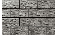 Плитка для фасада CER 26 - Onyks 7399 Strukturalna 300x148x9