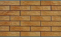 Плитка для фасада CER 5 bis - Dark Gobi 7764 Strukturalna 300x74x9