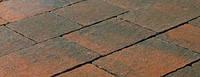 Плитка для фасада Oliwka gładka  Strukturalna 245 x 65 x 6,5