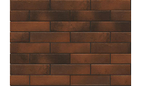 Плитка для фасада Retro  brick CHILI 1962 Strukturalna 245x65x8