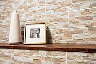 Плитка для фасада Stone ARAGON BEIGE 8860 Strukturalna 450x150x9