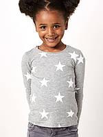 Кофточка со звездами для девочки 8-14 лет (6 размеров/уп.)