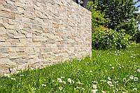 Плитка для фасада Stone ARAGON SAVANNA 8853 Strukturalna 450x150x9