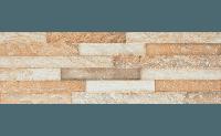 Плитка для фасада Stone KALLIO AMBER 3775 Strukturalna 450x150x9