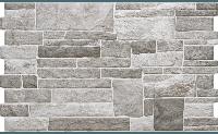 Плитка для фасада Stone CANELLA STEEL 7511 Strukturalna 490x300x10