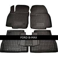 Коврики в салон Avto Gumm 11361 для Ford B-max 2013-