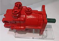 Гидродвигатель хода Kayaba MSF-27P-16
