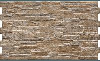 Плитка для фасада Stone NIGELLA TERRA 6866 Strukturalna 490x300x10