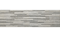 Плитка для фасада Stone ZEBRINA MARENGO 6637 Strukturalna 600x175x9