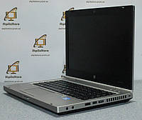 "Ноутбук HP EliteBook 8470p (14""/ i7-3520M/ DDR3 8Gb/ HDD 320 Gb/ Intel HD4000 + ATI 7570/ WiFi/ BT/ WebCam)"