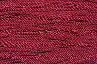 Канат декоративный 3мм (т) (50м) красный, фото 1