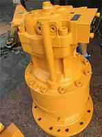 Гидродвигатель поворота платформы New Holland 8911096