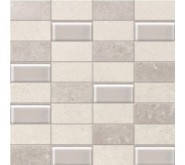 Duo glass 29,8x29,8 - Декор мозаичный ARTE