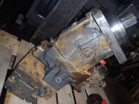 Гидродвигатель хода Sennebogen SR15