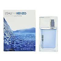 Kenzo L`eau Par Kenzo Pour Homme  edt 30  ml. m оригинал