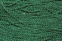 Канат декоративный 3мм (т) (50м) зеленый (трава) , фото 1