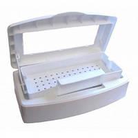 Стерилизатор пластмассовый (для замачивания инструментов)