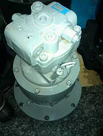 Гидродвигатель поворота платформы Toshiba SG04E-203
