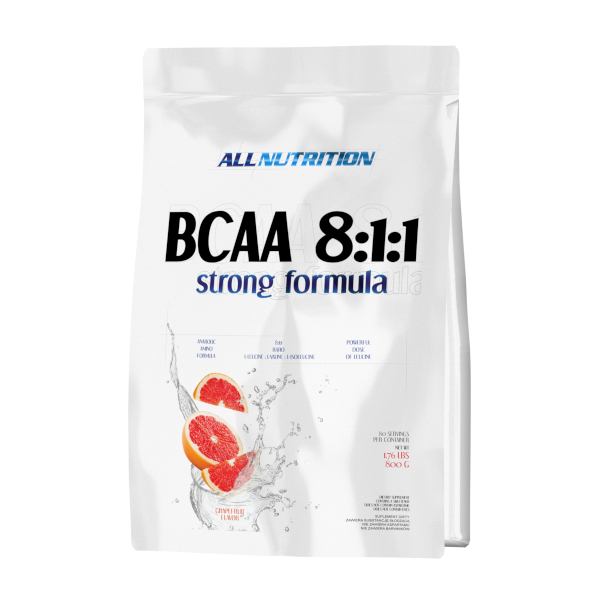 AllNutrition BCAA 8:1:1 Strong Formula 800 g