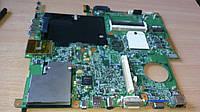 Материнская плата  Acer TravelMate 5520 /5520G не рабочая (модель MS2210)