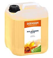 Универсальное моющее средство для пола Sodasan