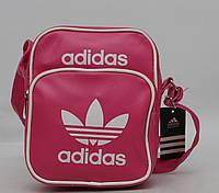 Жіноча , женская сумка через плечо Adidas (копия)