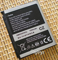 Аккумулятор Samsung AB653850CU Original для i8000 Omnia i7500 i900