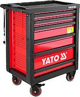 Инструментальный шкаф YATO YT-0902