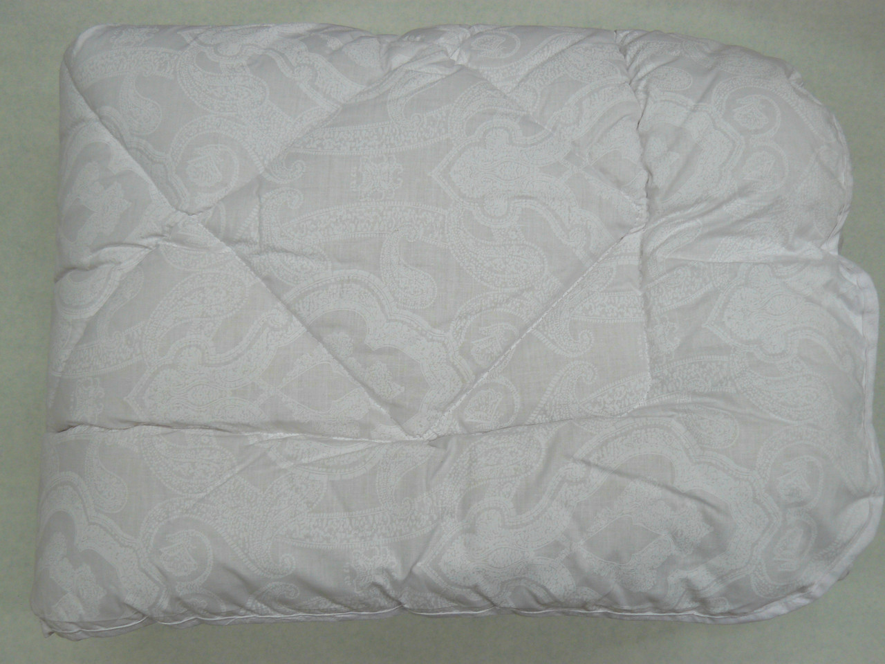 """Одеяло """"HotelLine"""" 142х210, бязь белая, файбер"""