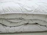 "Одеяло ""HotelLine"" 142х210, бязь белая, файбер, фото 2"