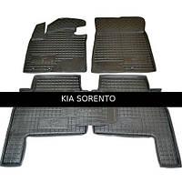 Коврики в салон Avto Gumm 11193 для KIA Sorento 2010-