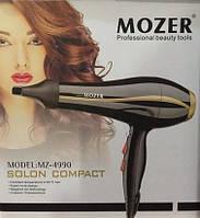 Профессиональный фен MOZER 3000 Watts, MZ-4990
